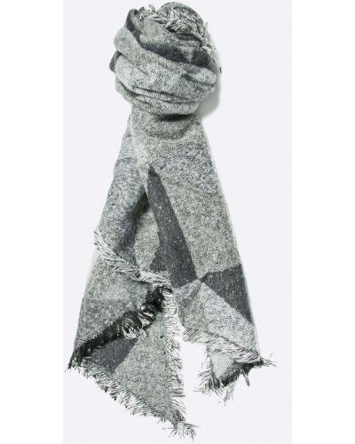 Черный шарф Answear