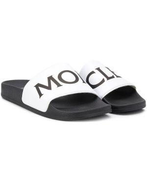 Шлепанцы для обуви Moncler Kids