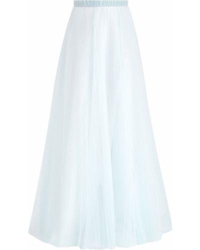 Шифоновая юбка макси A La Russe