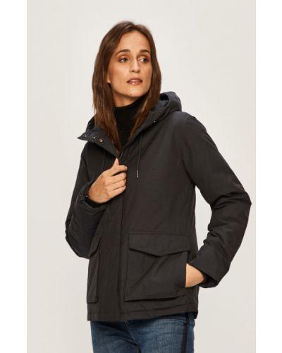 Куртка с капюшоном укороченная с карманами Wrangler
