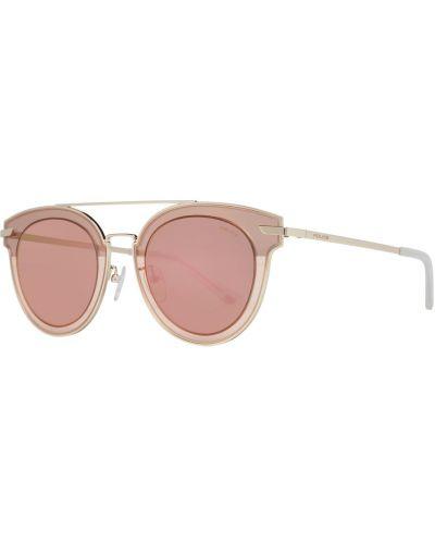 Różowe okulary Police