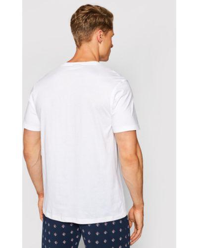 Biała piżama Fila