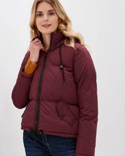 Зимняя куртка осенняя утепленная Brave Soul