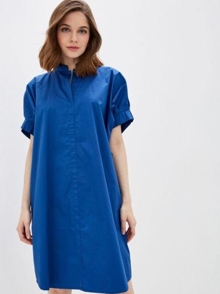 Платье прямое осеннее Tantra