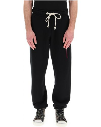 Spodnie dresowe do biegania vintage Palm Angels