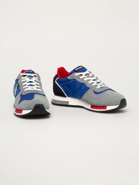 Ботинки Blauer