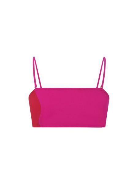 Розовый топ Araks