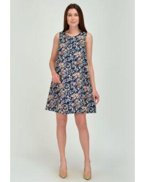 Летнее платье миди платье-сарафан Viserdi