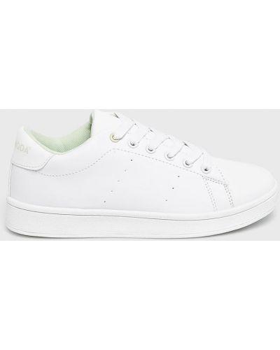 Кроссовки текстильные белый Vero Moda