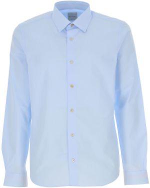 Koszula z długim rękawem lato długa Paul Smith