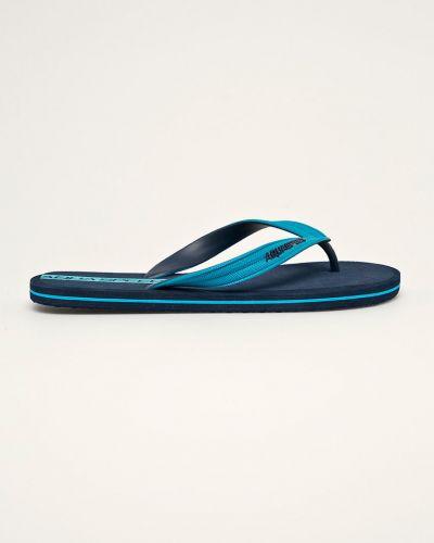 Спортивные сандалии синий Aqua Speed