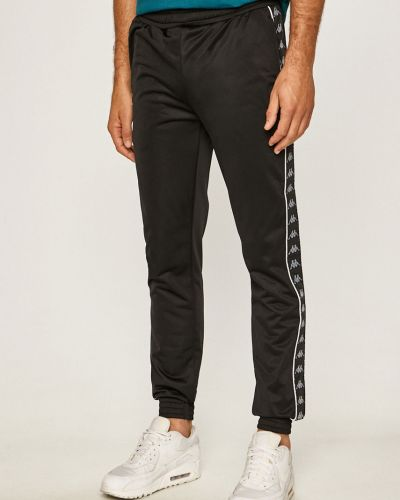Spodnie długo z kieszeniami Kappa