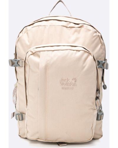 Бежевый рюкзак Jack Wolfskin