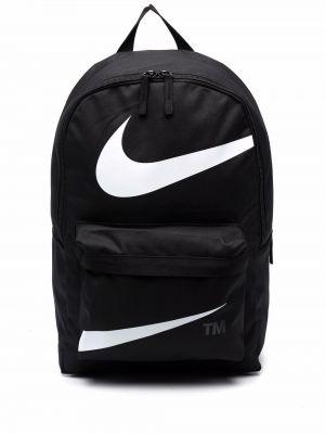Plecak z printem - biały Nike