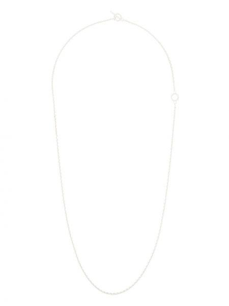 Серебряное ожерелье All Blues