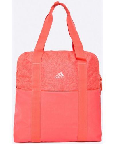 Спортивная сумка на руку с ручками Adidas Performance