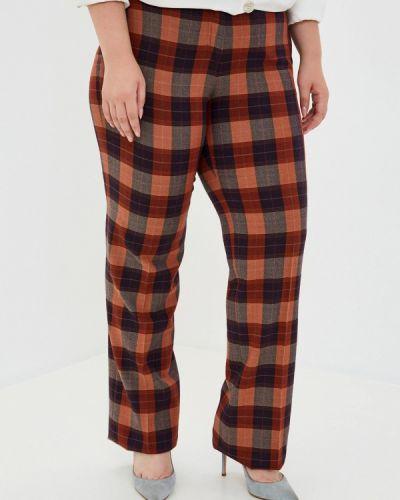 Прямые брюки Trussardi Collection