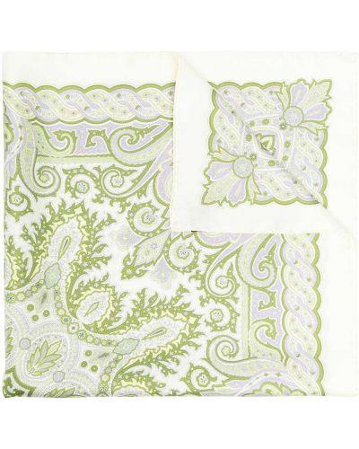 Шелковый платок Sandro Paris