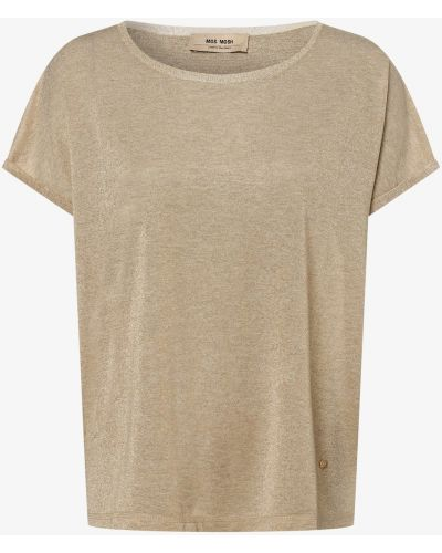 Złota t-shirt Mos Mosh