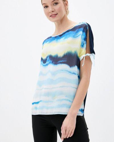 Разноцветная футболка Taifun