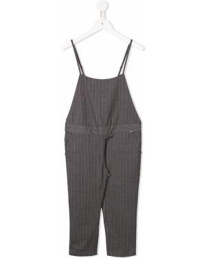 Темно-серые брюки Fith