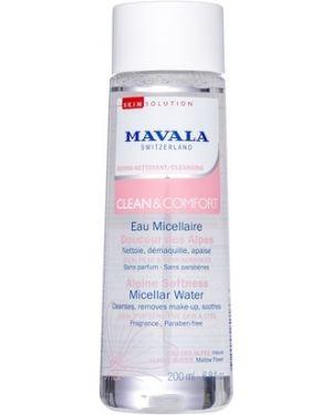 Парфюмерная вода очищающий Mavala
