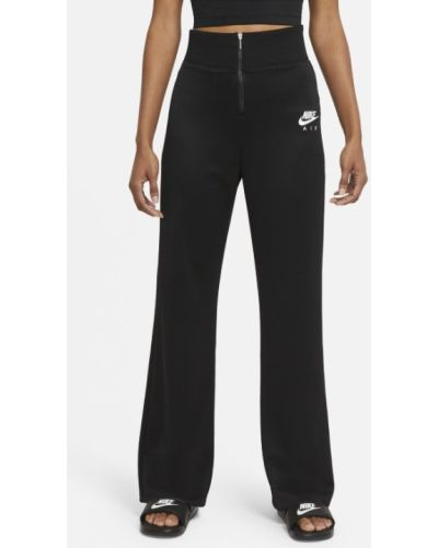 Spodni z wysokim stanem klasyczne spodnie Nike