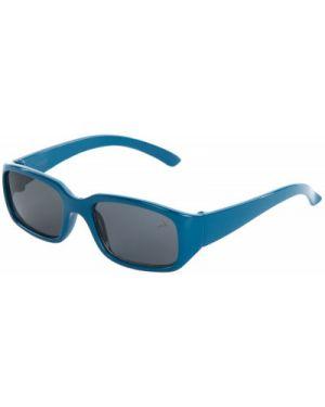 Облегченные синие спортивные очки Demix