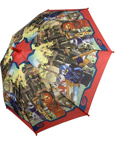 Зонт-трость Rozetka