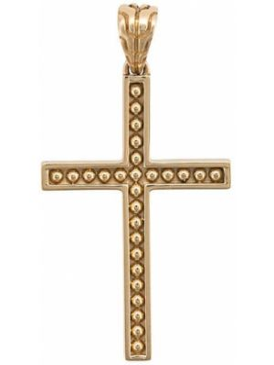 Krzyż John Hardy