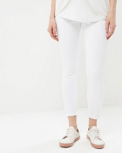 Белые джинсы для беременных Topshop Maternity