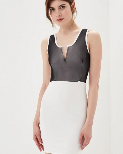 Платье - белое Edge Street