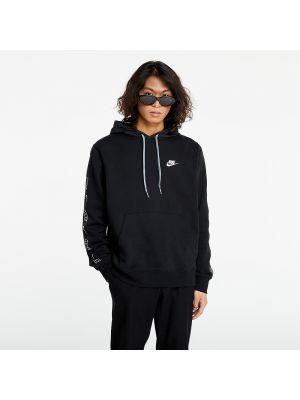 Czarny pulower miejski Nike