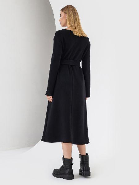Черное платье Vovk