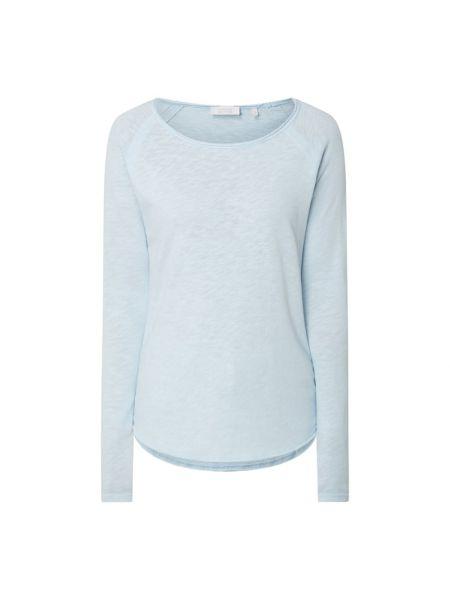 Sweter bawełniany - niebieski Rich & Royal