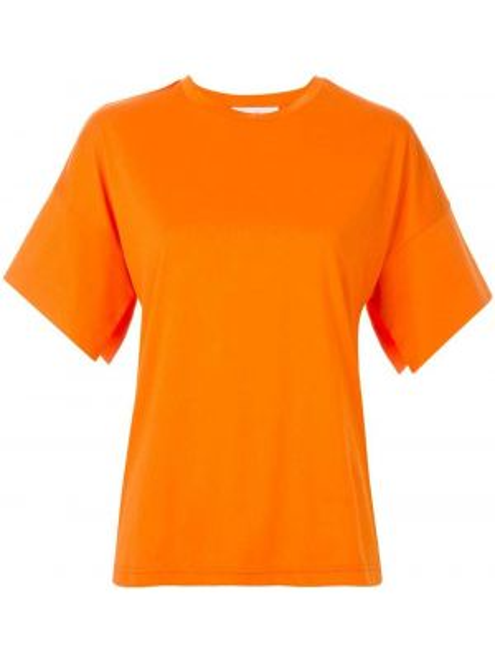 Koszula z krótkim rękawem elastyczna bezpłatne cięcie Enfold