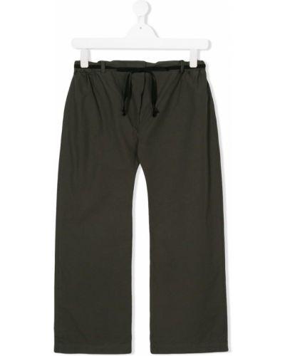 Зеленые брюки Essence Kids