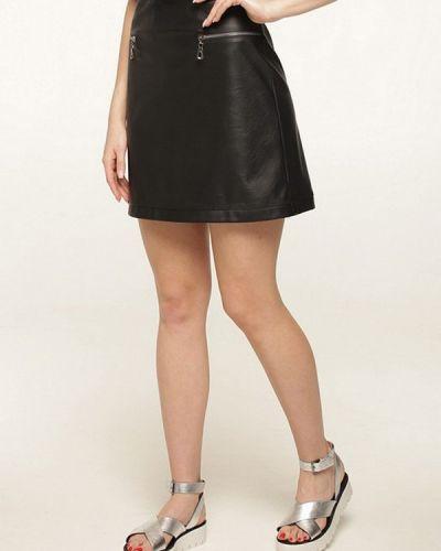Черная юбка Lavana Fashion