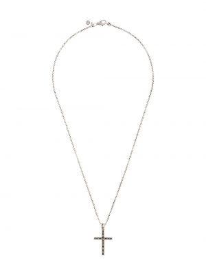 Ожерелье из серебра серебряный John Hardy