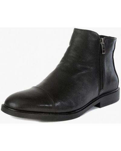 Кожаные ботинки M.shoes