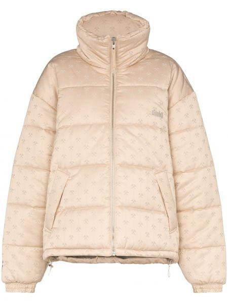 Дутая куртка Gmbh