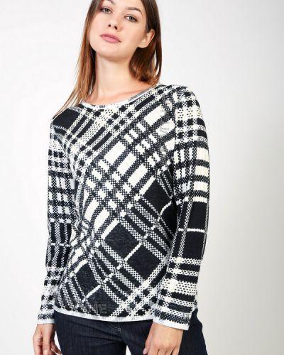 Хлопковый пуловер Thomas Rabe