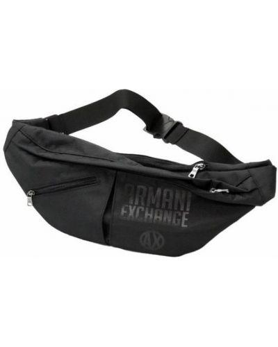Поясная сумка Armani Exchange