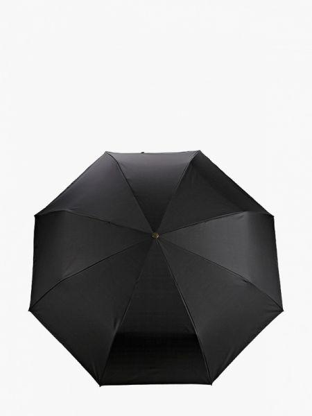 Зонт черный Flioraj