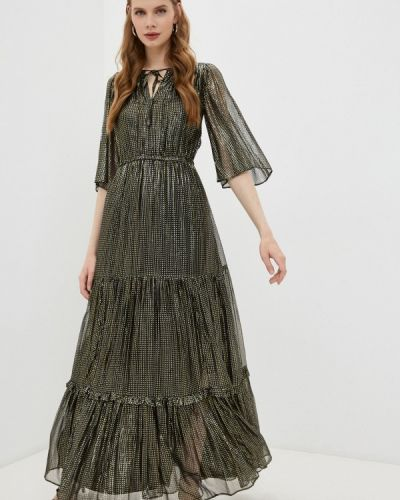 Вечернее платье - черное Tara Jarmon