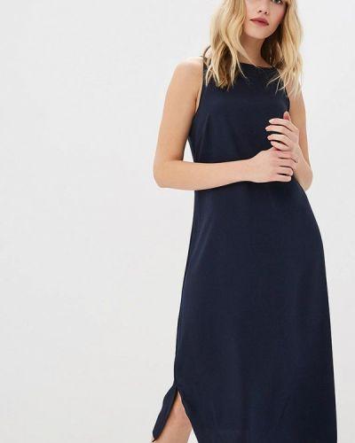Платье осеннее Warehouse