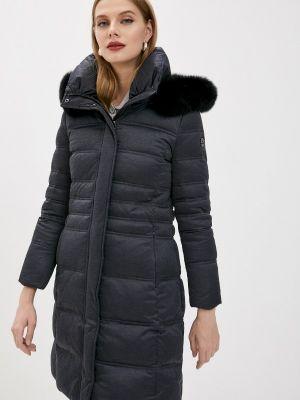 Серая куртка Hetrego