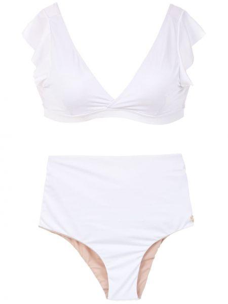 Bikini - biały Brigitte