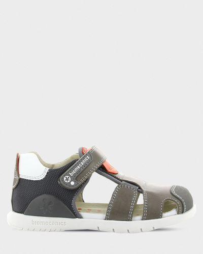 Повседневные текстильные сандалии Biomecanics
