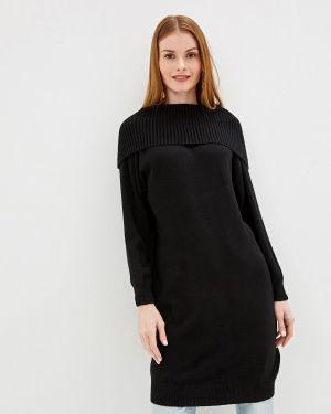 Платье - черное Moocci